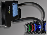 H140-X CPU Liquid Cooling Kit