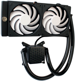 H220 CPU Liquid Cooling Kit